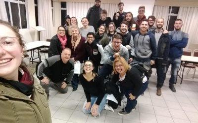Segundo Seminário anual da FATEV concluído com sucesso!