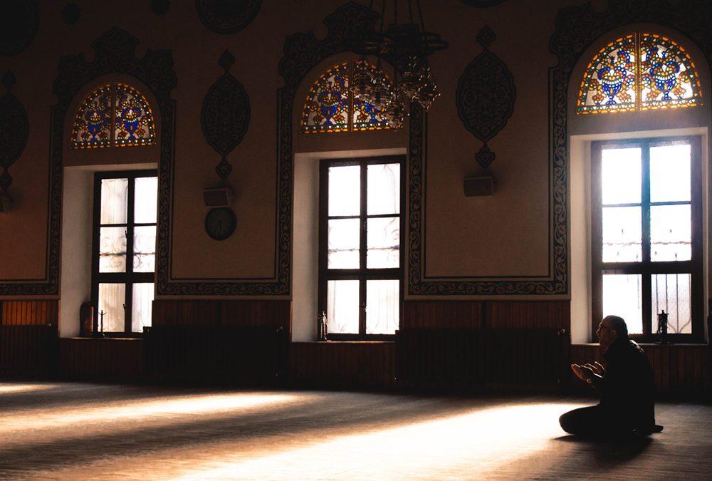 O que o Islã pode nos ensinar