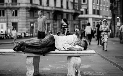 O bom samaritano e a sociedade
