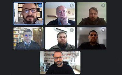 FATEV participa de reunião em preparação para o EaD