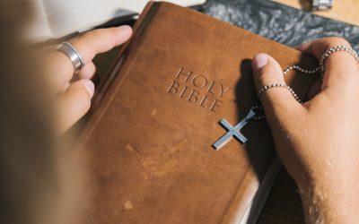 Como os cristãos devem interpretar o Antigo Testamento